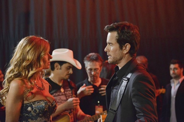 Nashville season 2 spoilers: Rough waters ahead for Deacon and Rayna