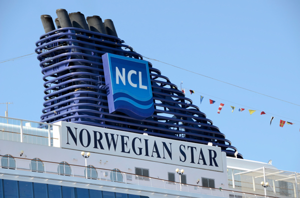 Norwegian Cruise Line -- Norwegian Star