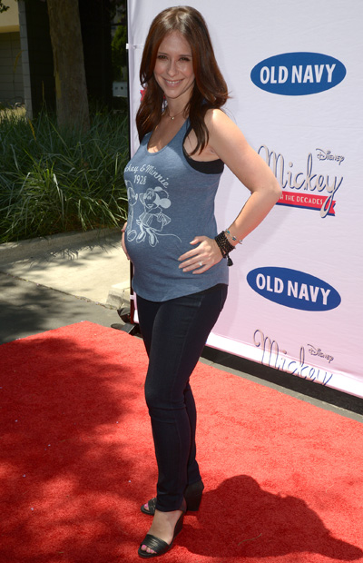 Pregnant celebrity photo gallery