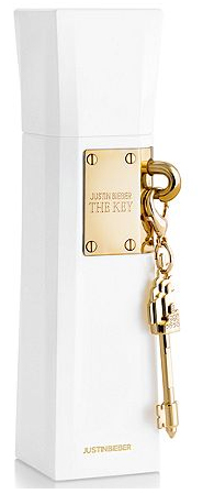 The key to Justin's heart?