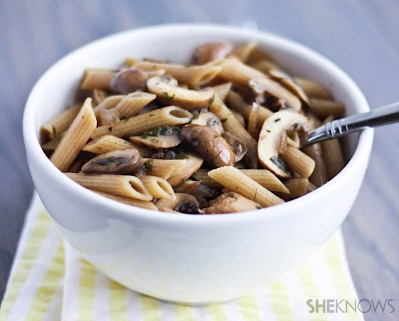 chicken marsala |SheKnows.com