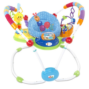Recalled Baby Einstein Activity Jumper