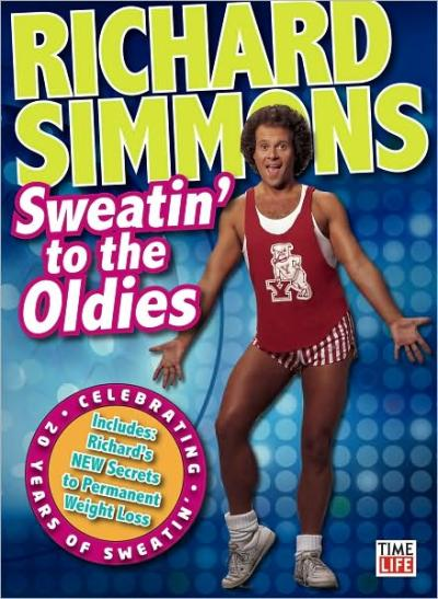 Richard Simmons: Sweatin' It To The Oldies