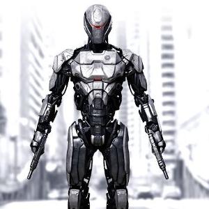 Divergent, Thor 2, Robocop & Seventh Son