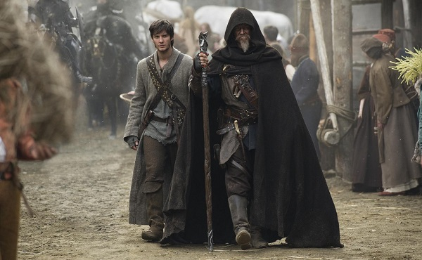 Seventh Son still