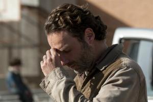 The Walking Dead - Friday, July 19