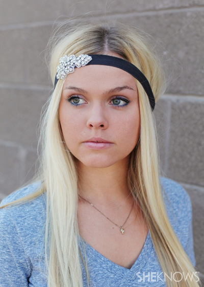 High-style headbands by Jolie