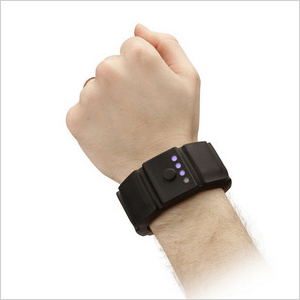 Wrist charger