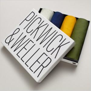 Pickwick & Weller