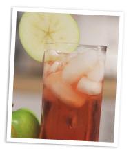 Washington apple cocktail recipe