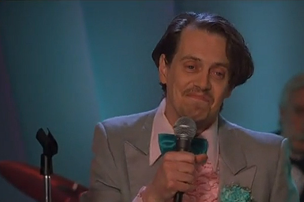 Steve Buscemi from Wedding Singer