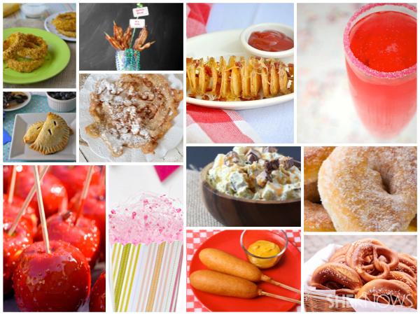 12 Fair foods | SheKnows.com