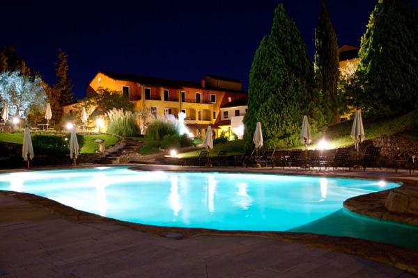 La Meridiana Hotel