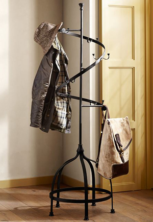 fabulous Parker coat rack