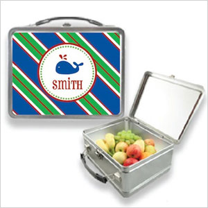 Pack up their lunch in style