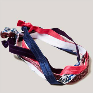 American Eagle headwrap