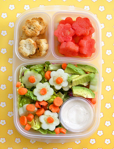 Lunch boxes get a makeover