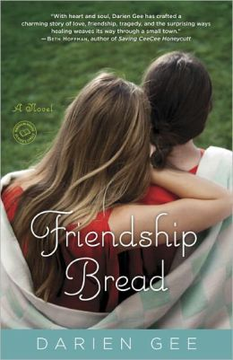 Books for BFFs