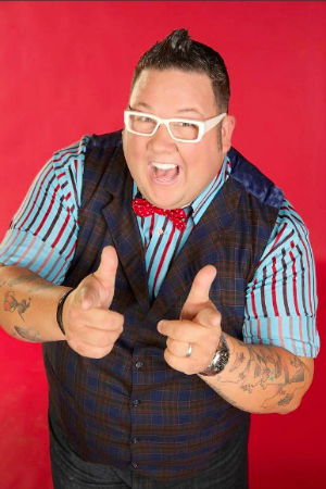 Chef Graham Elliot - MasterChef