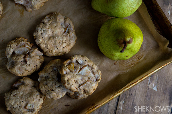 Gluten-free breakfast cookies | Sheknows.com