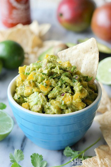 Sweet and spicy dip