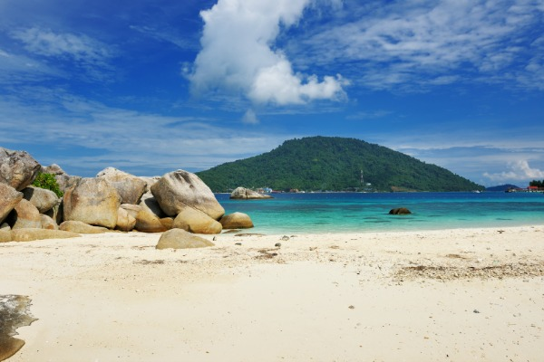 Frequent Flier: Travel guide to Malaysia's Perhentian Islands