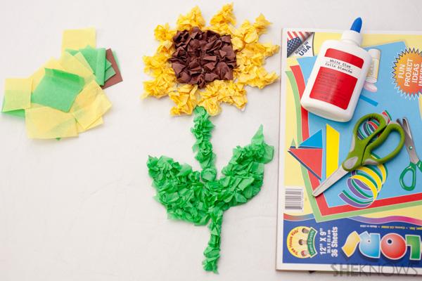 Cheery crafts that won't wilt