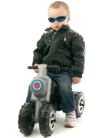 Outlaw biker baby names