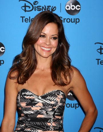 Interview with Brooke Burke