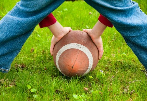 Food, family, fun and football season