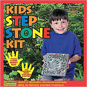Kids' Step Stone Kit