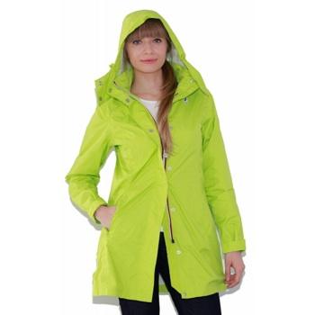 K-Way Nancy Nylon Waterproof Jacket