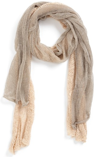Collection XIIX Thick And Thin Scarf