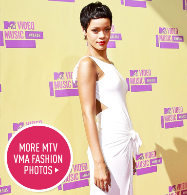 MTV VMA fashion gallery