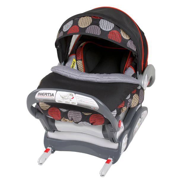 Product Review Baby Trend Inertia Infant Car Seat