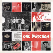 Best Song Ever, One Direction