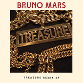 Treasure, Bruno Mars