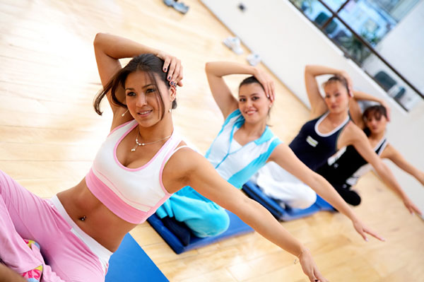 10 Exercises to Boost Your Metabolism