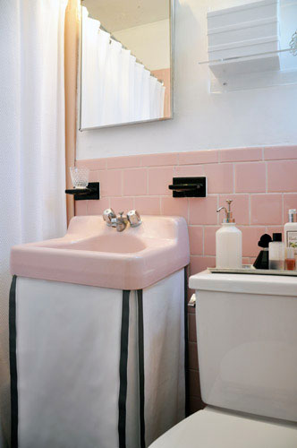 Pretty pink rooms for your home - Page 5