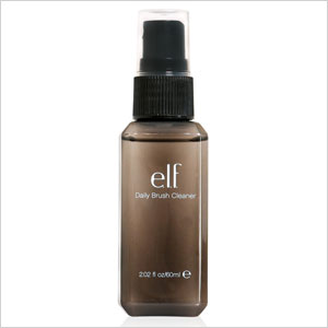 E.L.F. Studio Daily Brush Cleaner