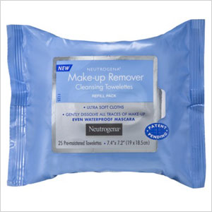 Neutrogena Makeup-Removing Wipes