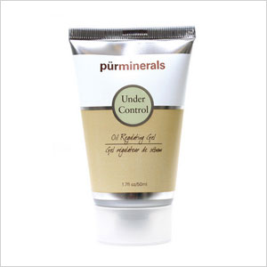 PurMinerals Under Control Mattifying Gel