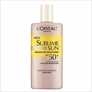L'Oréal Sublime Sun Advanced Sunscreen