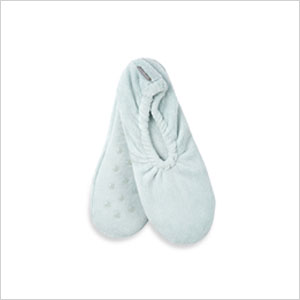Memory Foam footies