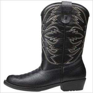Smartfit Western Boot