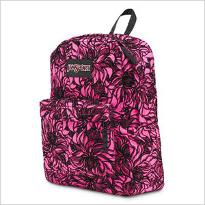 JanSport High Stakes Venus Backpack