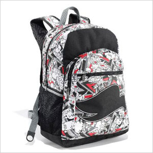 Tony Hawk Newjam Skooled Backpack
