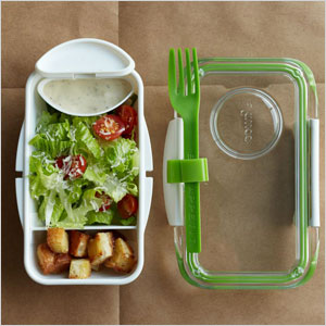 Black & Blum Bento box