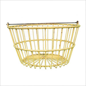 Canadian egg wire basket