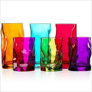 Bormioli Rocco Glassware set